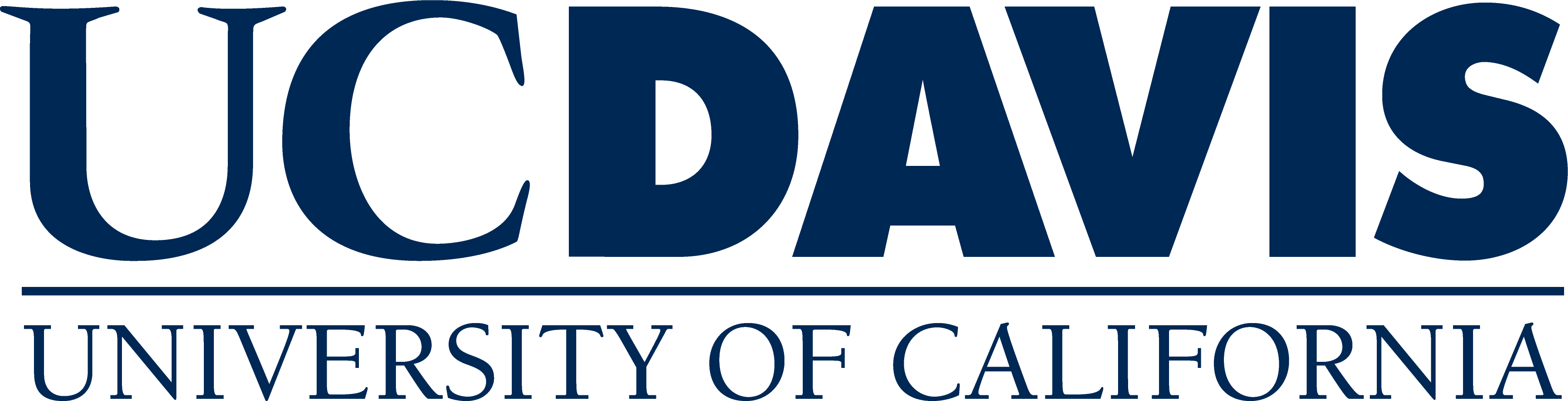 University of California Davis (UCD, UC Davis)